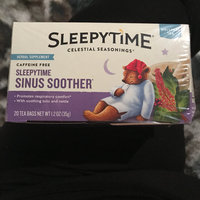 Celestial Seasonings® Sleepytime® Sinus Soother uploaded by Viola V.
