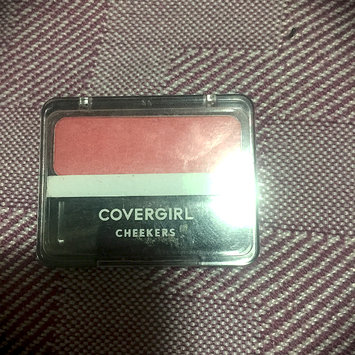 Photo of COVERGIRL Cheekers Blush uploaded by Kayla M.