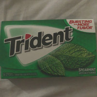 Trident Spearmint uploaded by Paulina R.