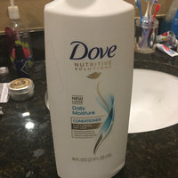 Dove Daily Moisture Conditioner uploaded by Prisila G.