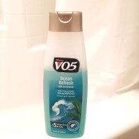 Alberto VO5® Herbal Escapes Moisturizing Shampoo Ocean Refresh uploaded by Johanna B.
