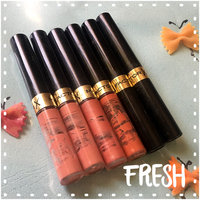 Max Factor Lipfinity Lip Colour uploaded by Ilham A.