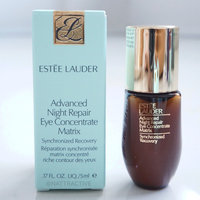 Estée Lauder Advanced Night Repair Eye Concentrate Matrix Synchronized Recovery uploaded by NATTRACTIVE R.