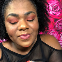 Kat Von D Lock-it Color Correcting Eyeshadow Primer uploaded by Curlie T.