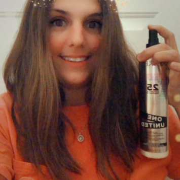 Photo of Redken One United All-In-One Multi-Benefit Treatment uploaded by Julia C.