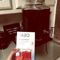 Tazo Iced Passion® Herbal Tea uploaded by Sierra O.