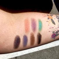 Urban Decay Moondust Eyeshadow Palette uploaded by Ariana M.