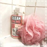 Soap & Glory Clean On Me(TM) Creamy Moisture Shower Gel 16.2 oz uploaded by Rebekah F.