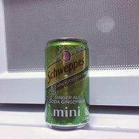 Schweppes® Ginger Ale uploaded by Flyura Z.