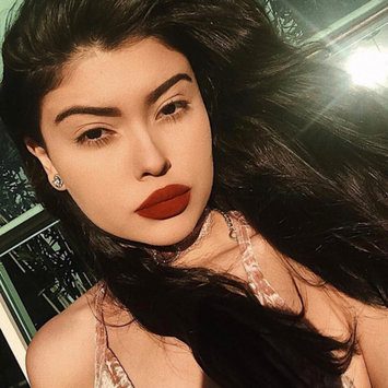 Photo of Kylie Cosmetics Birthday Collection uploaded by cristina g.