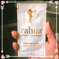Rahua Omega 9 Hair Mask uploaded by Andrea C.