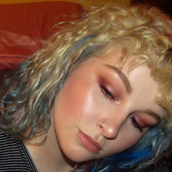 Photo of e.l.f. Powder Blush Palette uploaded by Abby M.