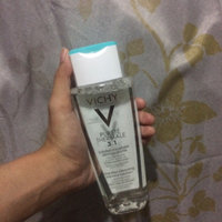 VICHY LABORATORIES PURETE THERMALE 3in1 One Step Cleansing Micellar Solution uploaded by Pearl C.