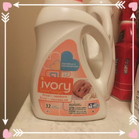 Ivory Snow Stage 2 Active Baby Gentle Care Liquid Laundry Detergent 1.47 L Jug uploaded by member-02308