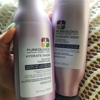 Pureology Hydrate® Shampoo uploaded by Emily D.