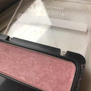 Photo of COVERGIRL Cheekers Blush uploaded by Shahad K.