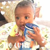 Gerber® Puffs Sweet Potato uploaded by Synthia N.
