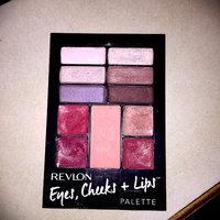 Revlon Eyes, Cheeks + Lips™ Palette uploaded by Davina H.