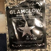 GLAMGLOW® Bubblesheet™ uploaded by Chelsea T.