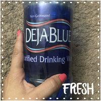 Deja Blue® Purified Drinking Water  uploaded by Jesenia E.