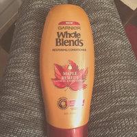 GARNIER Whole Blends Restoring Conditioner Maple Remedy uploaded by Davina H.