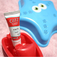 Cotz Sunscreen uploaded by Kaelyn P.