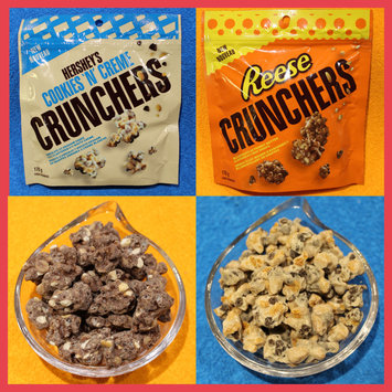 Photo of Hershey's Cookies 'n' Creme Crunchers uploaded by Ruth R.