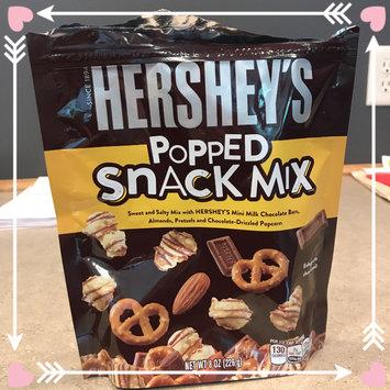 Photo of Hershey's® Popped Snack Mix - 8oz uploaded by Tracy K.