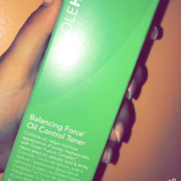 Photo of OLEHENRIKSEN Balancing Force™ Oil Control Toner uploaded by Rayan H.