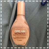 Maybelline Dream Wonder Fluid-Touch Foundation uploaded by Tithi M.