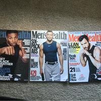 Men's Health Magazine uploaded by Donald S.