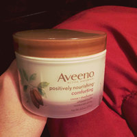 Aveeno® Active Naturals Positively Nourishing Whipped Souffle uploaded by Kierra D.
