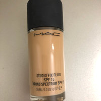 M.A.C Cosmetics Select SPF 15 Foundation uploaded by Anam F.