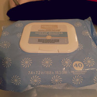 Equate Makeup Remover Cleansing Towelettes uploaded by Kierra D.