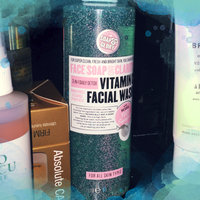 Soap and Glory Face Soap and Clarity 3in1 Daily Detox Vitamin C Facial Wash 11.8 oz uploaded by GeeBaby L.
