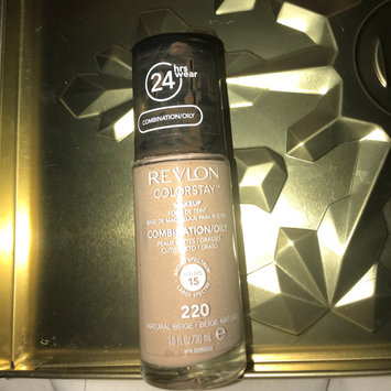 Photo of Revlon Colorstay Makeup uploaded by Khadeejah s.