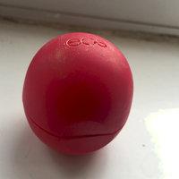 eos™ Organic Lip Balm Pomegranate Raspberry uploaded by Isha D.