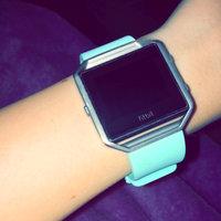 Fitbit - Blaze Smart Fitness Watch (small) - Black uploaded by Chloe W.