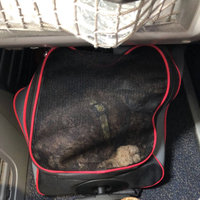 Snoozer Wheel Around 4-In-1 Pet Travel Carrier uploaded by Melissa L.
