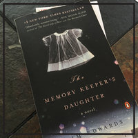 Memory Keeper's Daughter uploaded by Kerri D.