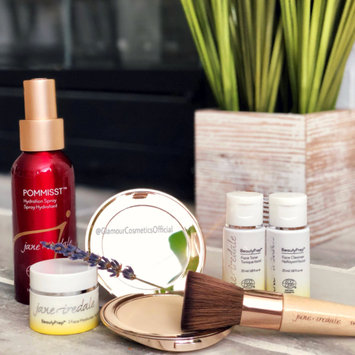 Photo of Jane Iredale BeautyPrep Face Moisturizer uploaded by Garineh A.