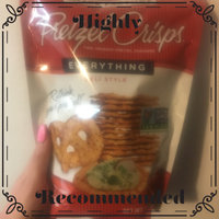 Pretzel Crisps® Crackers Everything uploaded by Liz M.