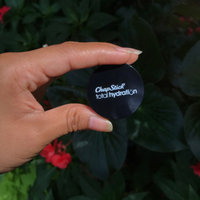 ChapStick® Total Hydration Conditioning Lip Scrub Fresh Peppermint uploaded by Janet H.