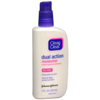 Clean & Clear® Essentials Dual Action Moisturizer uploaded by Julia E.