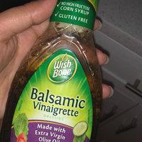 Wish-Bone® Balsamic Vinaigrette Salad Dressing uploaded by Anam F.
