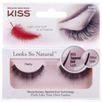 Kiss Products Looks So Natural Lashes uploaded by Julia E.