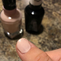 Sally Hansen® Miracle Gel™ Nail Polish uploaded by Valentina P.