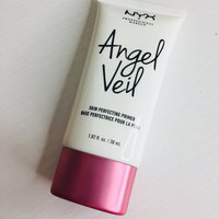 NYX Angel Veil - Skin Perfecting Primer uploaded by BETSY R.