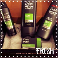 Dove Men+Care Extra Fresh Body And Face Bar uploaded by silena e.