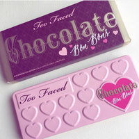 Too Faced Chocolate Bon Bons Eyeshadow Palette uploaded by Charlotte C.